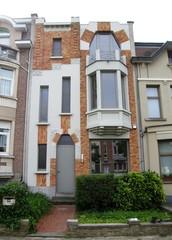Antwerpen Venneborglaan 88 (https://id.erfgoed.net/afbeeldingen/237651)