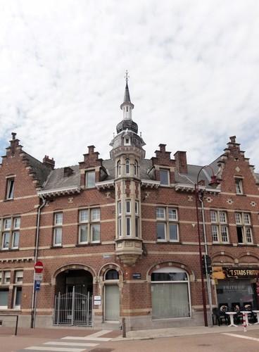 Aarschot Amerstraat-Bogaardenstraat zonder nummer