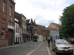 Ensemble Demerstraat en Refugiestraat