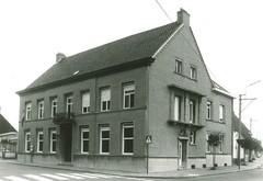 Hoekhuis