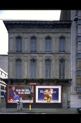 Antwerpen Britselei 19