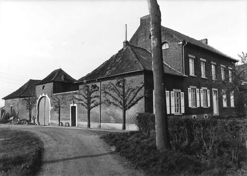 Halen Ertsenrijkstraat 115
