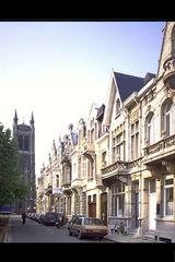 Parochiekerk Sint-Hubertus