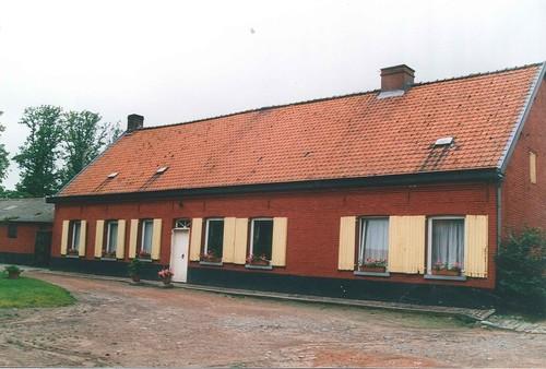 Kruishoutem Kasteelstraat 34