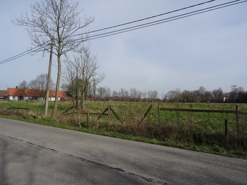 Nevele Veldestraat Gerolfsweg