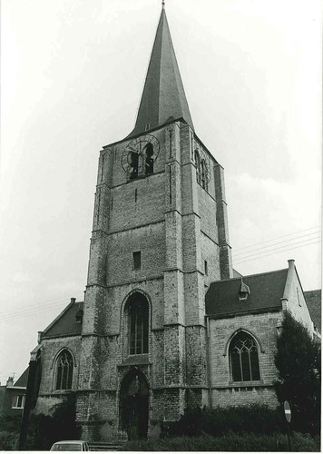 Heist-op-den-Berg Kerkplein 36
