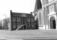 Gemeentehuis van Zonhoven