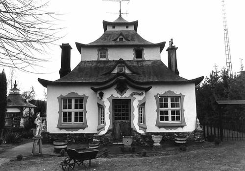 Villa Sprookje