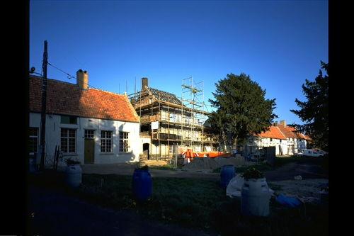 Hoogstraten Begijnhof