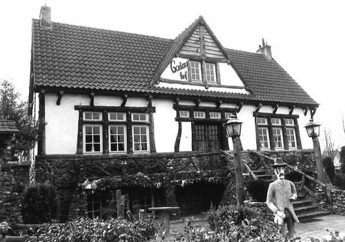 Villa Cortenshof