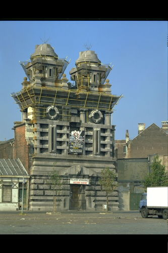 Antwerpen Waalsekaai 14