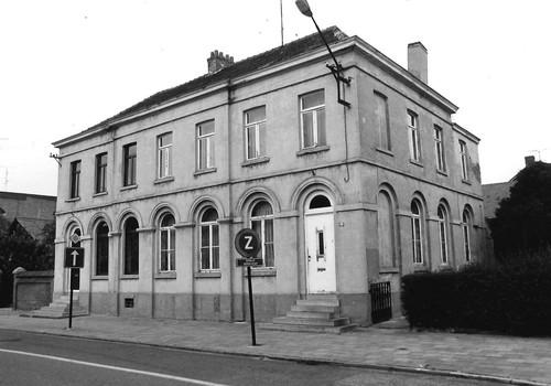 Leopoldsburg Kolonel Van Heesbekestraat 1