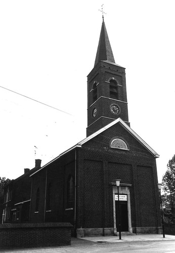 Heusden-Zolder Kerkstraat 36