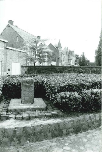 Bonheiden Sint-Maartensberg
