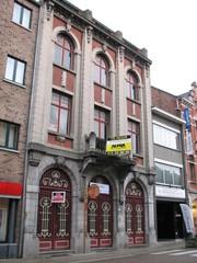 Bankgebouw J. Nagels