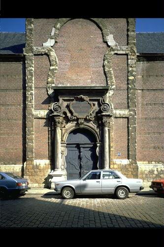 Antwerpen Falconrui 47