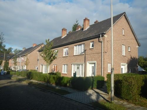 Gent Grasmusstraat 1-15