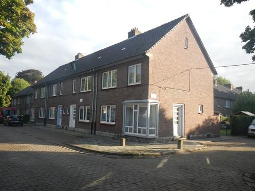 Gent Mezenstraat 1 Vinkenlaan 1-13