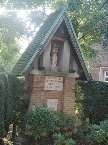 Gent Vinkenlaan znr kapel