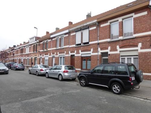 Sint-Niklaas Van Durmestraat f1