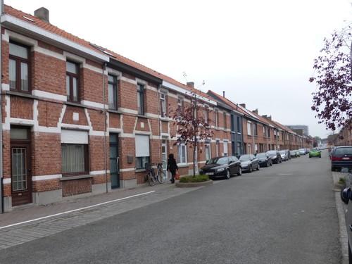 Sint-Niklaas Van Durmestraat f2