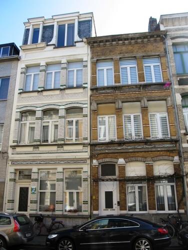 Antwerpen Cobdenstraat 5-7