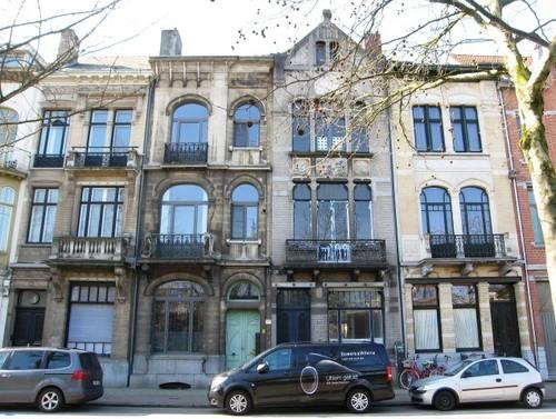 Antwerpen Stanleystraat 23-26