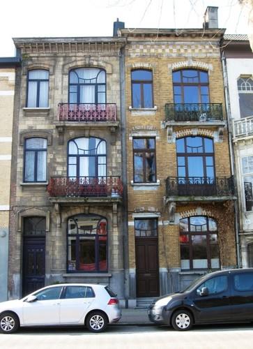 Antwerpen Stanleystraat 30-31
