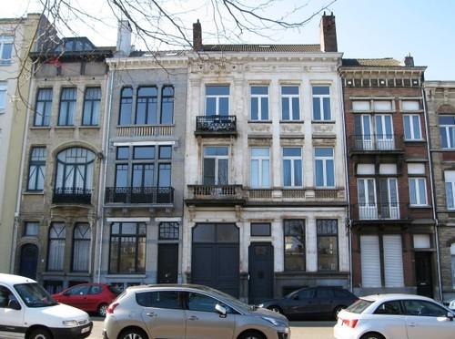 Antwerpen Stanleystraat 35-38