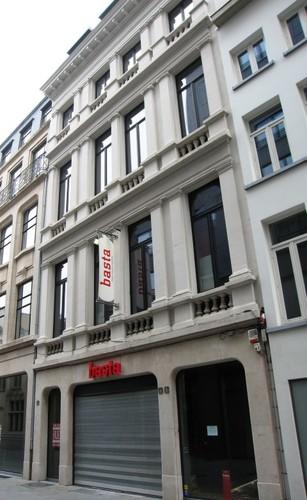Antwerpen Twaalfmaandenstraat 11-13