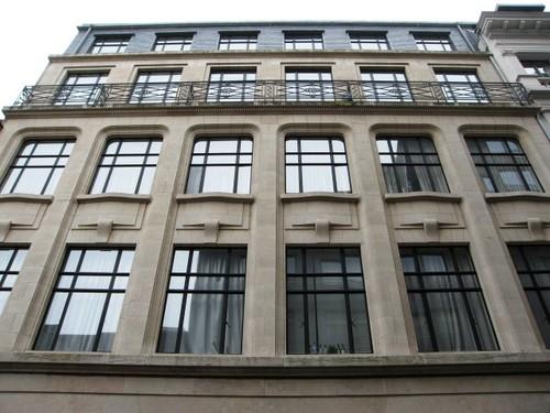 Antwerpen Twaalfmaandenstraat 7-9