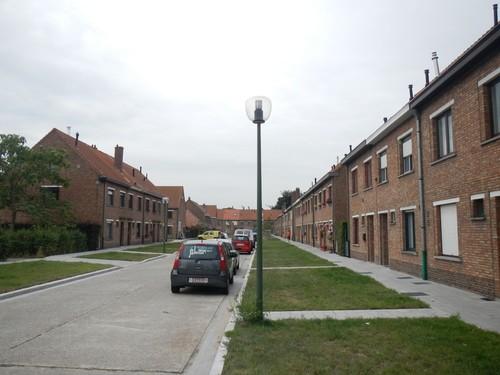 Brugge Karel Mirystraat f