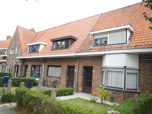Brugge Pannebekestraat f2