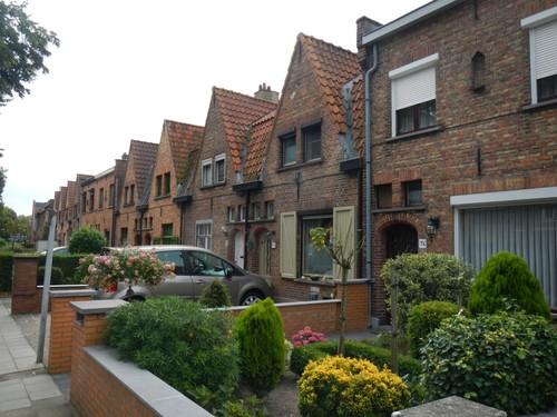 Brugge Pannebekestraat f3