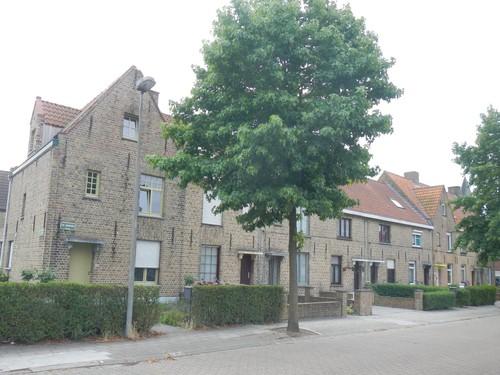 Brugge Ter Looigemweg 18-34