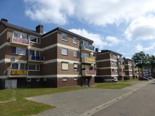 Genk Witergroenstraat 76-84
