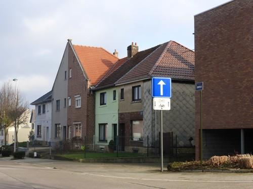 Halle Tuinwijk 75-85