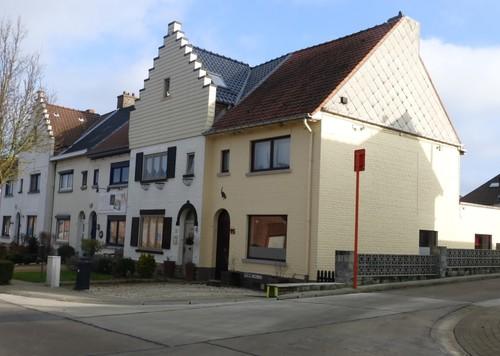 Halle Tuinwijk 95-105