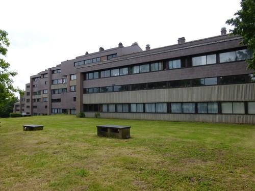Grimbergen Tweelindendreef 76-80