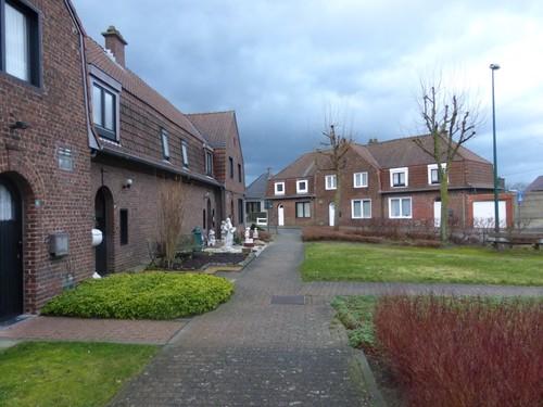 Roosdaal Omer De Vidtslaan 36-42, 43-47