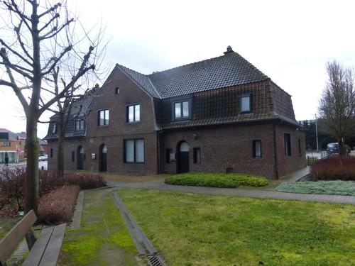 Roosdaal Omer De Vidtslaan 44-46