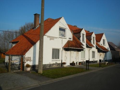 Roosdaal Steenmeersstraat 60-66