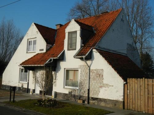 Roosdaal Steenmeersstraat 68-70