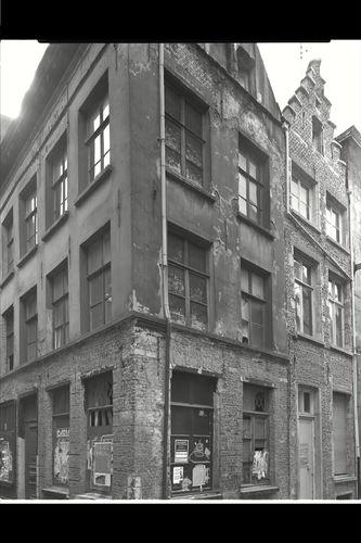 Antwerpen Hoofdkerkstraat 4