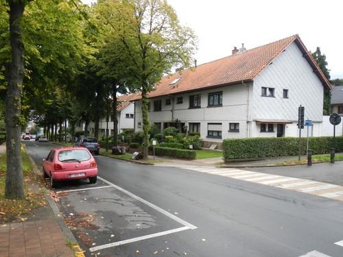 Vilvoorde David Teniersstraat 135-141