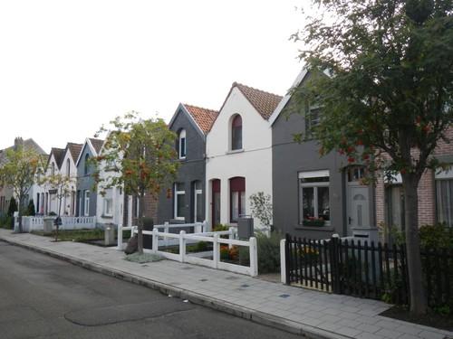 Vilvoorde Olmstraat 304-324