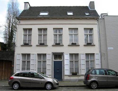 Antwerpen Langegang 23