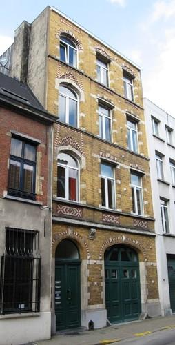 Antwerpen Rodestraat 32