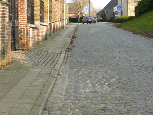 Oudenaarde Mater Sint-Amelbergastraat