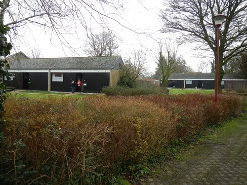 Ieper Kasteelweg 30-38